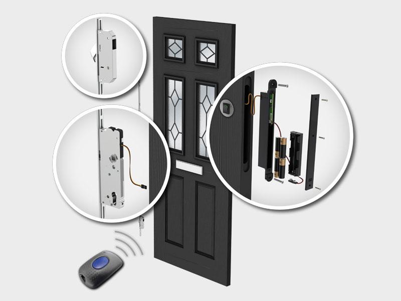 AV2 lock picture