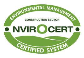 nvirocert logo